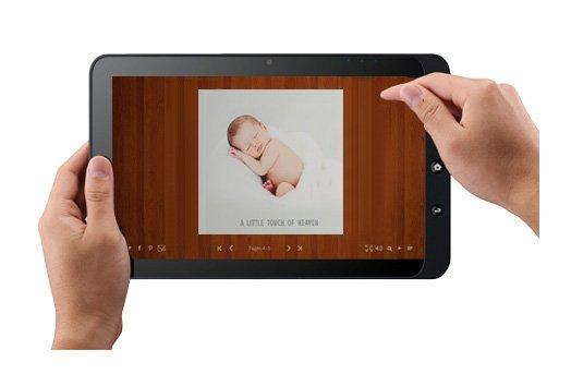 Kids Photobook Online