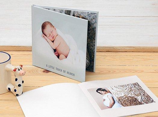 Baby Photos Album
