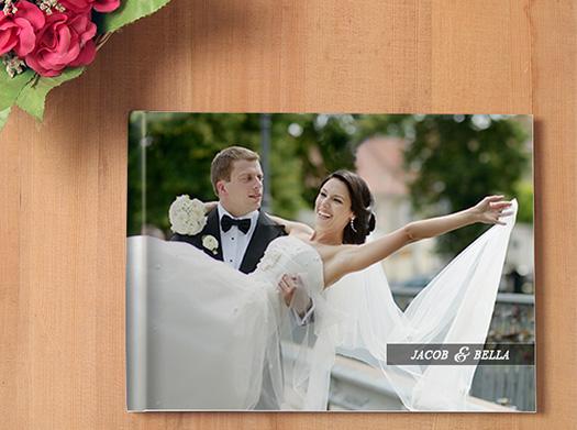 Indian Wedding Photo Album